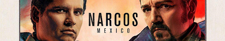 Narcos - Serie Completa [Latino]