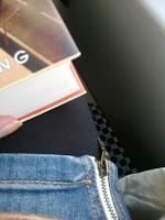 Buch in Bahn
