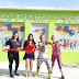 """Brillante inauguración de """"Dance fitness Degonz"""", en la colonia Monterreal"""
