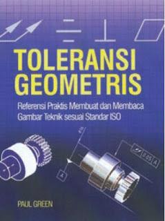 TOLERANSI GEOMETRIS