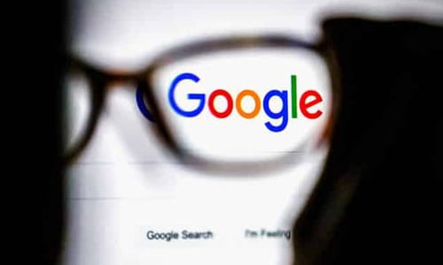 A Korean fine against Google amounting to 177 million dollars