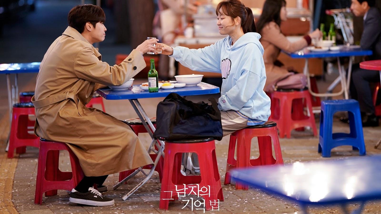 Kim Seul Gi Criticized by Fans for Calling Lee Jin Hyuk 'Honey'