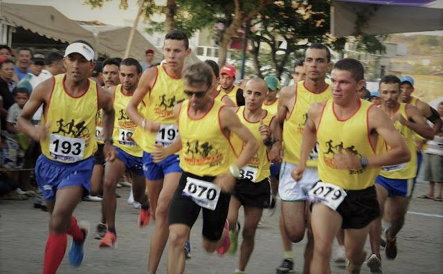 Maratona, tradicional evento esportivo de Cruzes acontece no Domingo 26 de Novembro