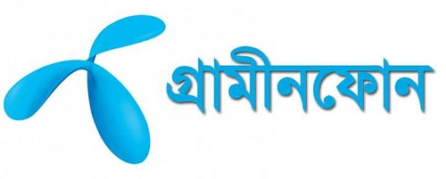 GP 1 GB 40 Taka for 4 Days Internet Pack Code - Grameenphone
