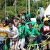 Manifestantes de tres causales convocan marcha nacional para el 23 de mayo