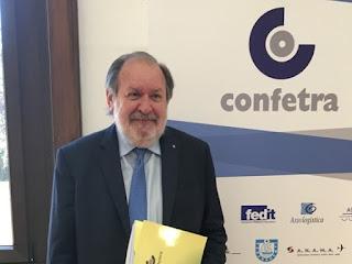 Confetra: Ccnl logistica, trattativa per il rinnovo