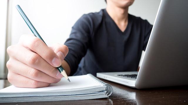 Tips Agar Tetap Fokus dan Tips Mencari Karyawan
