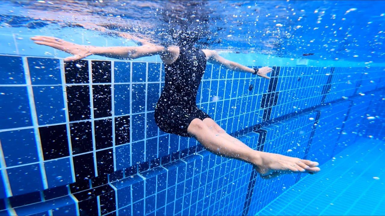 Get fit and strong in the water with BritSwim