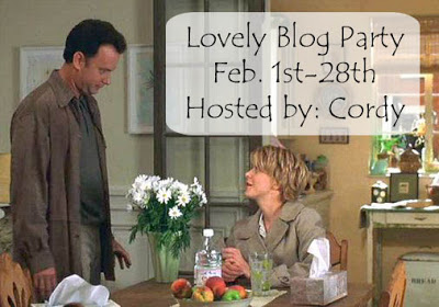 Lovely Blog Party!