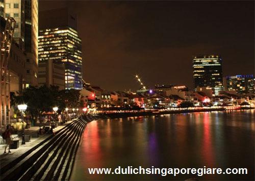 Du lịch Singapore giá rẻ cần biết