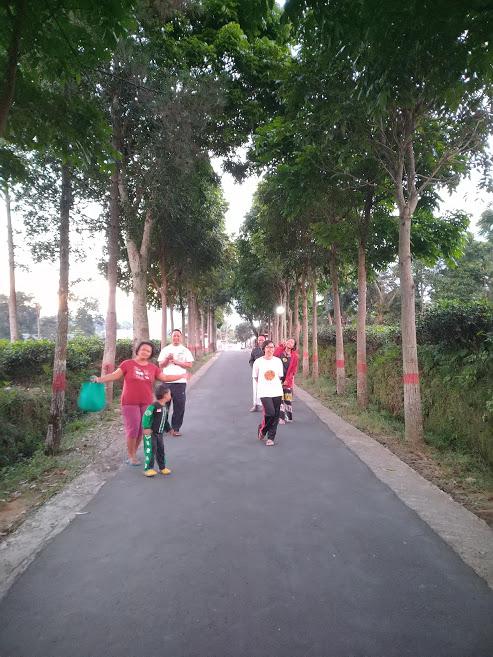 Dusun Jlono Kemuning Karanganyar
