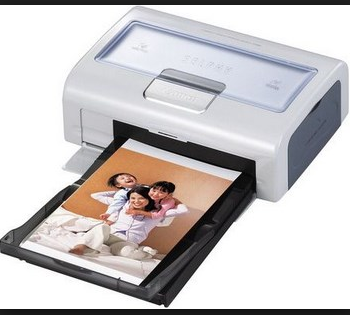 Printer Canon Selphy CP400 Compact Photo