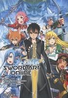 Lisez la critique du tome 1 de Sword Art Online - Calibur sur Japan Touch