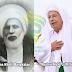 Ketika Mbah Kholil dan Habib Luthfi Menjawab Pertanyaan Hukum Rokok