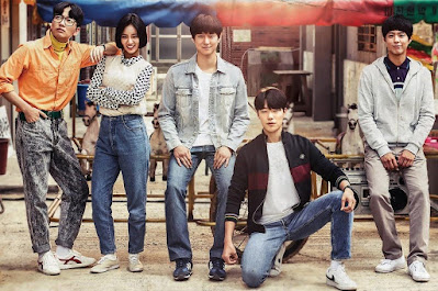 Anti Ribet, Yuk Tonton Drakor Reply 1988 Lewat Vidio.com