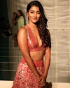 Heroine Pooja Hegde Photos