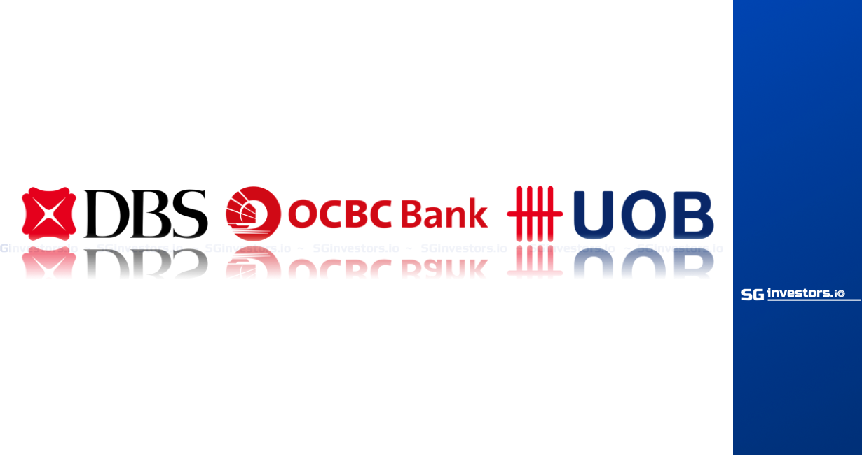 Singapore Banks - UOB Kay Hian Research | SGinvestors.io