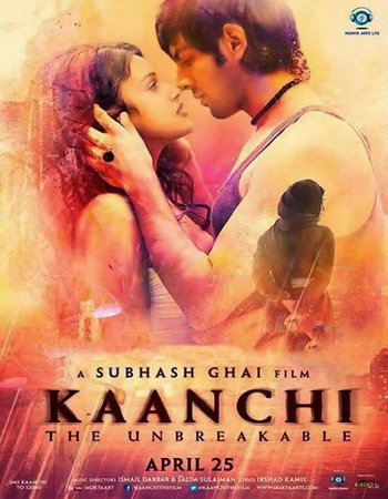 Kaanchi (2014) Hindi 720p