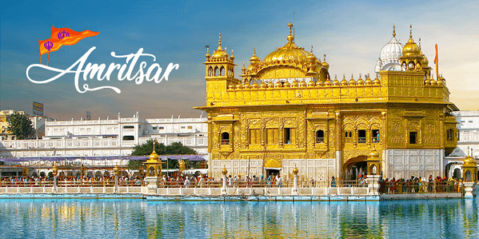 Top 3 Restaurants in Amritsar