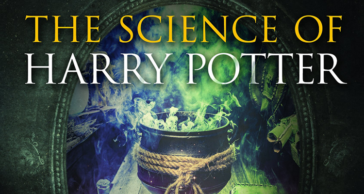 Potter Talk: 5 New Harry Potter (Related) Books Coming Out