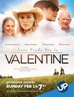 pelicula Encuentra el amor en Valentine