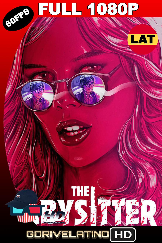 La Niñera (2017) BDRip FULL 1080p (60 FPS) Latino-Ingles MKV