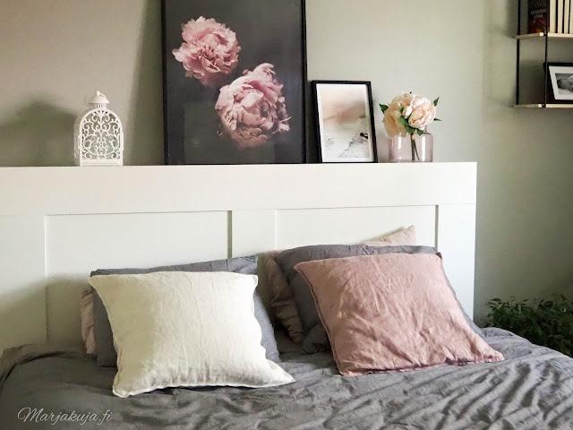 blogiyhteistyö posterstore juliste taulu koti sisustus makuuhuone keittiö koti boheemi skandinaavinen