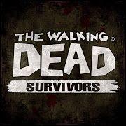 The Walking Dead: Survivors (God Mode - Massive Damage) MOD APK
