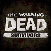 The Walking Dead: Survivors - VER. 1.6.5 (God Mode - Massive Damage) MOD APK