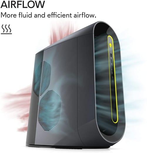 New Alienware Aurora R10 Gaming Desktop