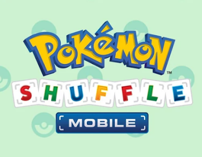 Pokemon Shuffle Mobile for PC