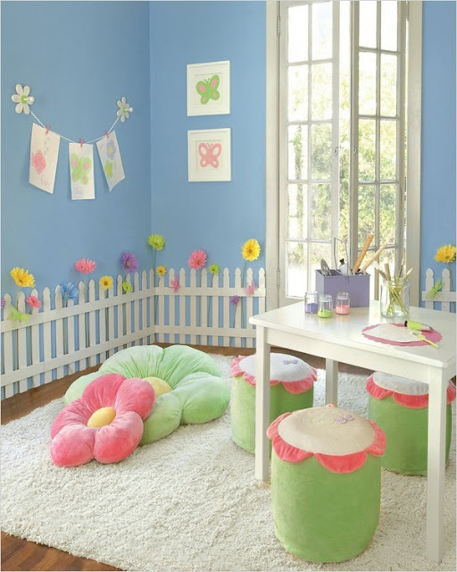 kids room design ideas images