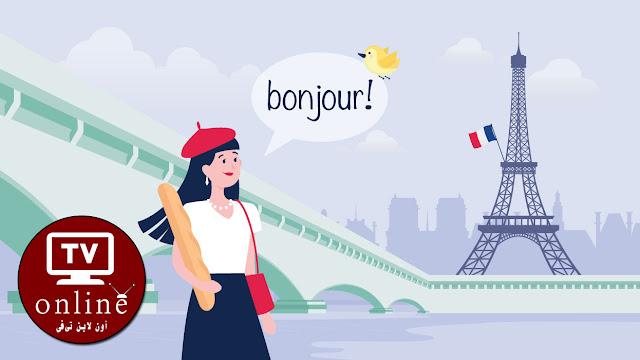 أهمية اللغة الفرنسية