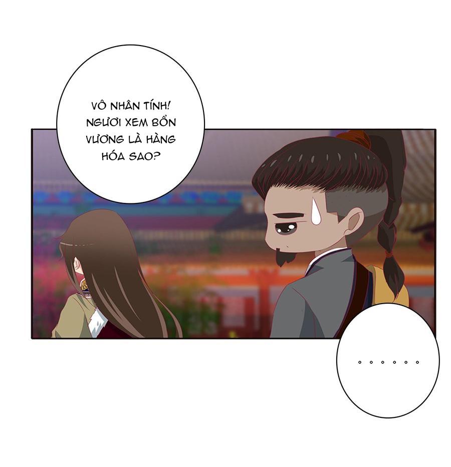 Thông Linh Phi Chapter 533 - Trang 9