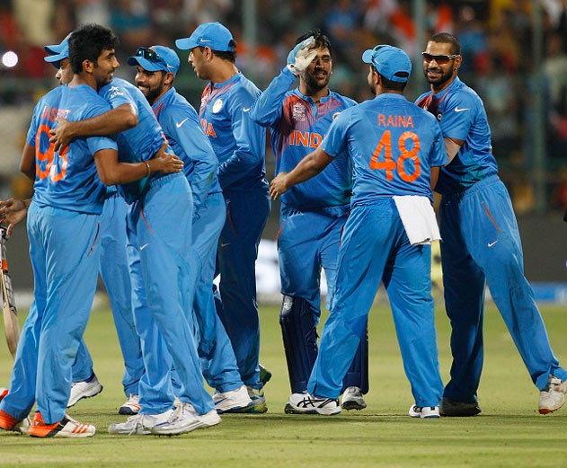 टीम इंडिया ने बांग्लादेश को एक रन से हराया