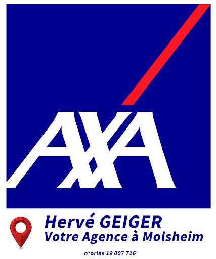 AGENCE AXA HERVE GEIGER MOLSHEIM