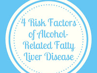 4 Risk Factors of Alcohol-Related Fatty Liver Disease (ALD)