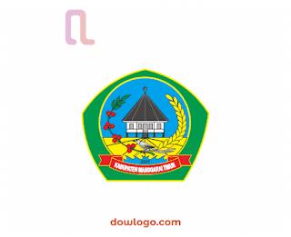 Logo Kabupaten Manggarai Timur Vector Format CDR, PNG