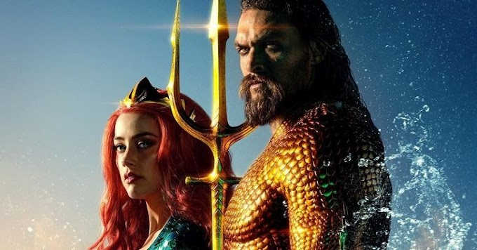 [News] Cinemark anuncia pré-venda de 'Aquaman'