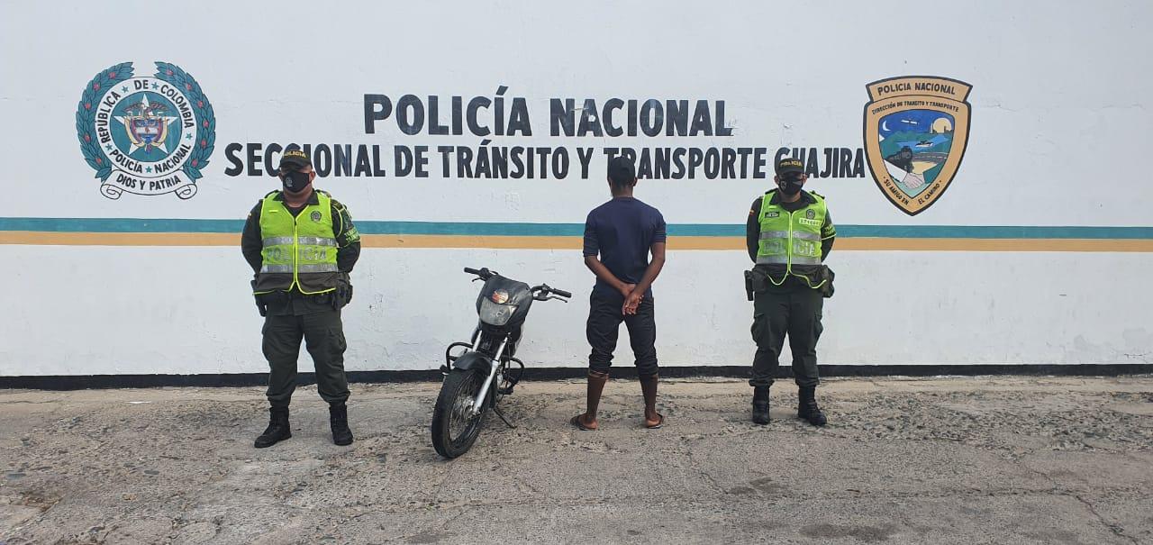 hoyennoticia.com, Policía incauta marihuana, tapabocas y captura a dos en distintos operativos