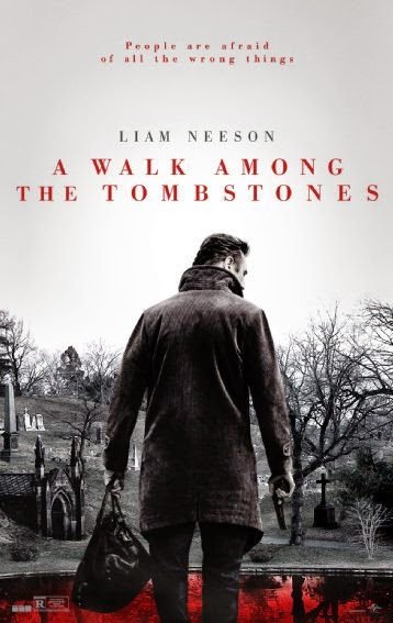 A Walk Among the Tombstones (2014) 720p HDRip