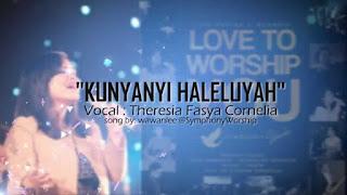 Download Lagu Ku Nyanyi Haleluya
