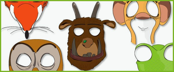 Abcs Of Reading The Gruffalo