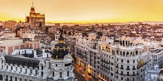 Visiter Madrid en 3 jours - Maude-Mesnil