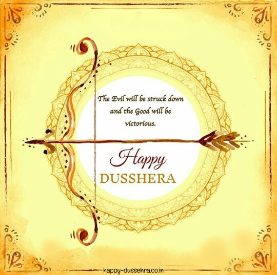 Happy Dasara 2020 Quotes