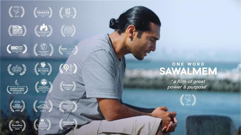 "One Word: Sawalmem – Healing our Relationship with the Earth – Interview with Michael ""Pom"" Preston, Winnemem Wintu, and Natasha Deganello Giraudi"