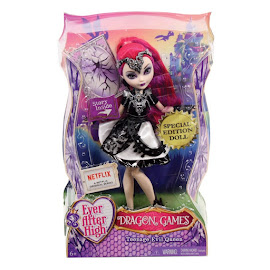 EAH Dragon Games Mira Shards Doll