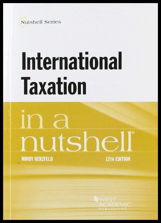 80 Alessandro-Bacci-Middle-East-Blog-Books-Worth-Reading-Herzfeld-International-Taxation-in-a-Nutshell