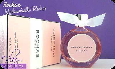 Parfum - Mlle Rochas de Rochas