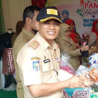 <b>Sempat Dikabarkan Hilang, HM Nasir Selamat Dari Tsunami Palu</b>